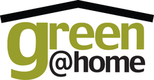 Acterra's Green@Home Program logo
