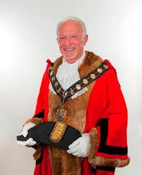 The Mayor of Eastleigh logo