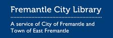 Fremantle City Library logo