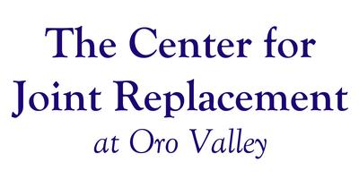 Oro Valley Hospital: Hip and Knee Pain Seminars