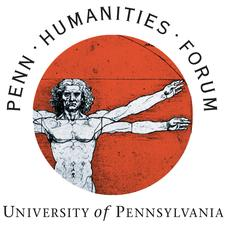 Penn Humanities Forum, University of Pennsylvania logo