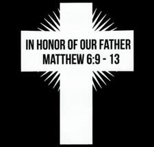 In Honor Of Our Father logo
