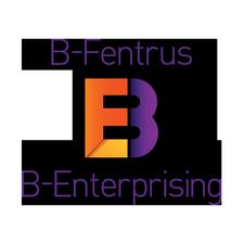 B-Enterprising / B-Fentrus logo