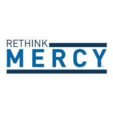 Rethink Mercy (an initiative of Children's Hunger Fund) logo