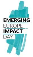 Emerging Europe Impact Day