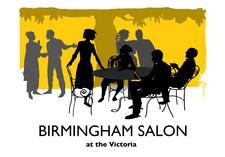 Birmingham Salon logo
