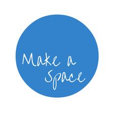 Kerry Pocock, Make a Space logo