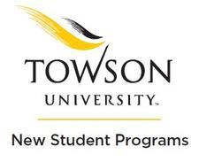 New Student Programs logo