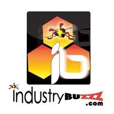 IndustryBuzzZ.com Media logo