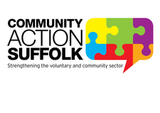 Community Action Suffolk logo