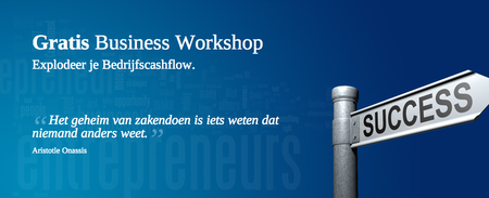 Workshop Weekend - Business Workshop