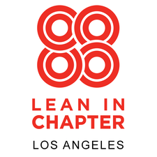 Lean In Los Angeles logo