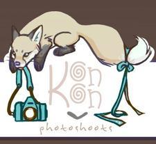 KonKon Cosplay Photoshoots  logo