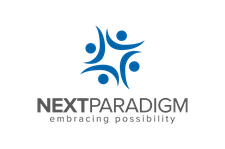 Next Paradigm logo