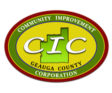 Geauga County Community Improvement Corporation logo