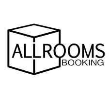 ALL ROOMS logo