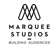 Marquee Studios logo