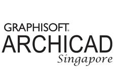 GRAPHISOFT Singapore logo