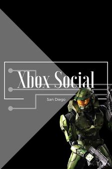 Xbox Live's Phantom E9 logo
