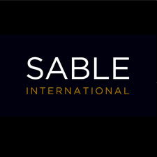 Sable International logo