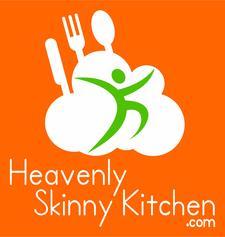 Heavenly Skinny Kitchen  logo