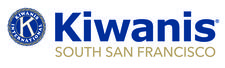 Kiwanis Club of So. San Francisco logo