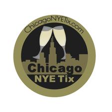 Chicago NYE Tix  logo