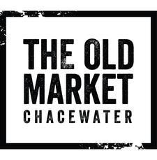 The Old Market Chacewater logo