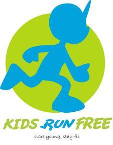 Kids Run Free logo