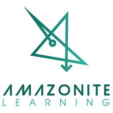 Amazonite Learning logo