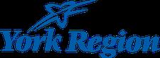 York Region Community Development Unit logo