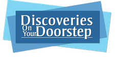 Discoveries on your Doorstep logo