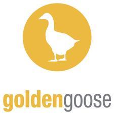Golden Goose, Brand Licensing Consultancy logo