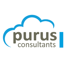 Leanne Harkin (Purus Consultants) logo