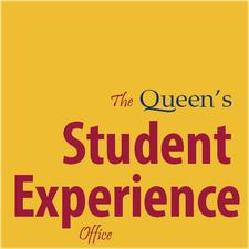 Queen's Student Experience Office logo