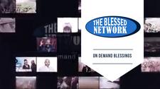 Blessed Network logo
