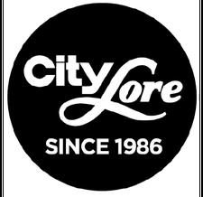 City Lore  logo