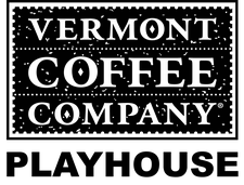 Vermont Coffee Company PLAYHOUSE logo