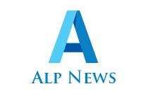 Alp News logo