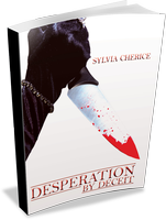 """""""Desperation By Deceit""""  is now available on Amazon..."""
