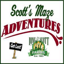Long & Scott Farms logo