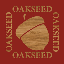 Oakseed Ministries International logo