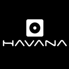 HAVANA NIGHTCLUB logo