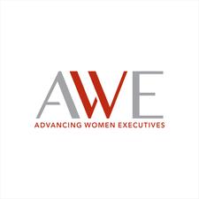 Advancing Women Executives  logo