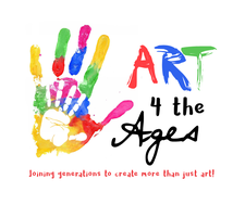 Art 4 The Ages logo