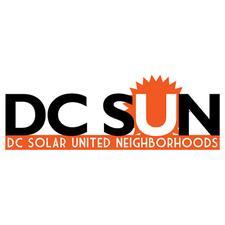 DC SUN logo