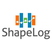 ShapeLog logo