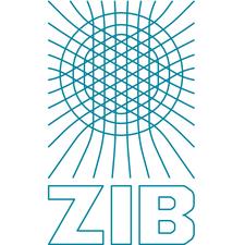 Zuse Institute Berlin (ZIB) logo