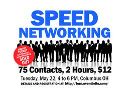 SPEED NETWORKING (TORN)