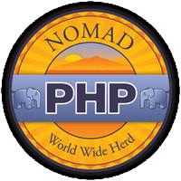 Nomad PHP Europe - November 2013